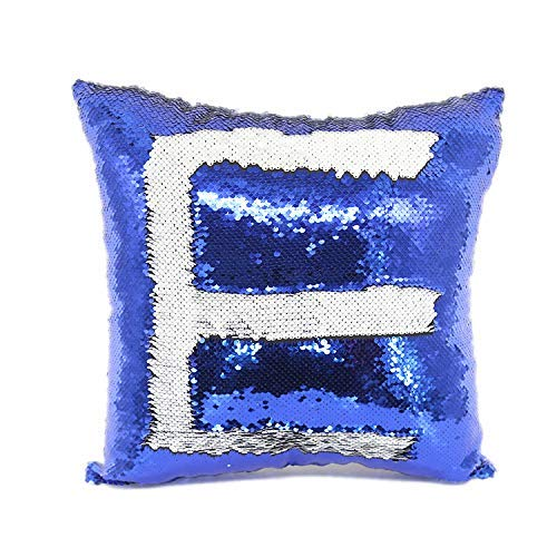 Soft Sequin Pillowcase - great quality!