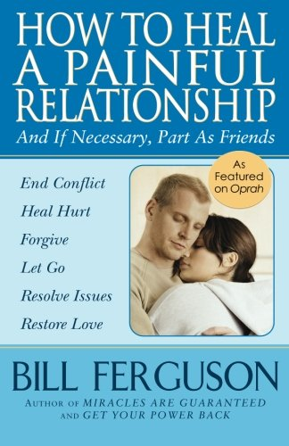 How Heal Painful Relationship Necessary