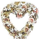 CPreston Interests Heart Shaped Wedding Frame