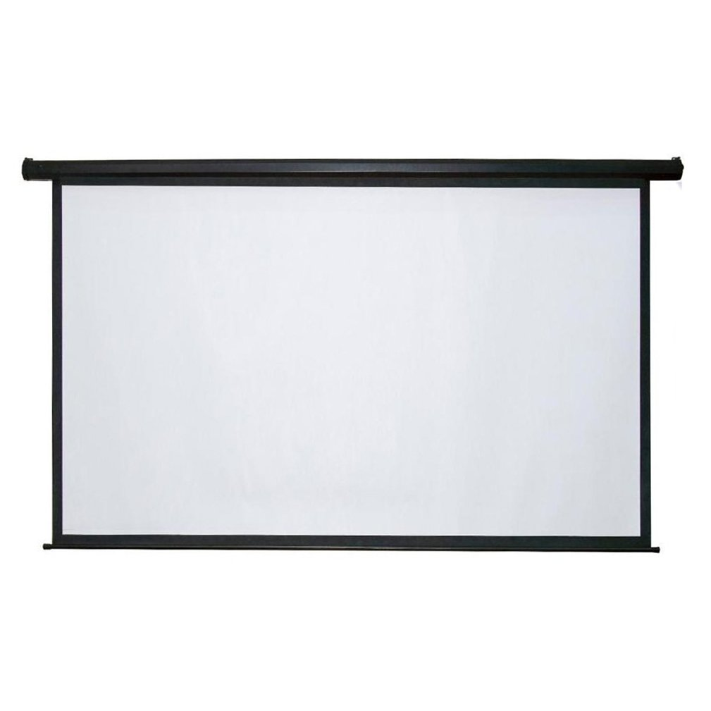 Image Gallery Motorized Projector Screen