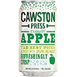 Cawston Press - Sparkling Cloudy Apple, 11.15 fl oz Can (12 Cans)
