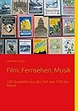 Film, Fernsehen, Musik, Leonhard Stork, 3837000508