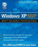 Windows XP MVP, Curt Simmons and John Barnett, 0764597868