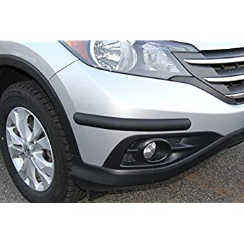 Pacer Performance 25-531 Silver//Chrome Deluxe Bumper Guard Kit 2 Piece