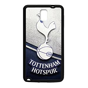 SANLSI Tottenham Hotspur F.C. Cell Phone Case for Samsung Galaxy Note3