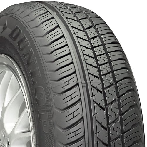 Dunlop SP 31 AS BSW Radial Tire - 175/65R15 84S