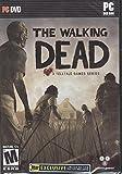 The Walking Dead - PC DVD-Rom Telltale Game