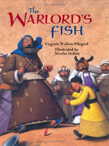 Warlord's Fish, The (Warlord's Series)
