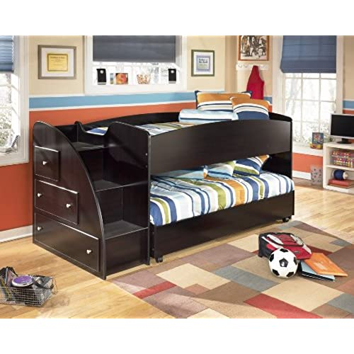 Low Bunk Beds For Kids Amazon Com