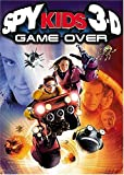 Spy Kids 3-d Game Over