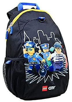 Lego City Backpack