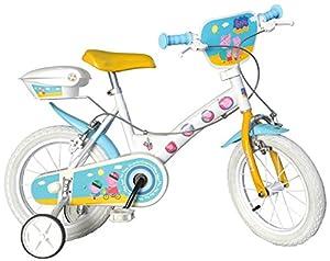 Dino Bikes Dino154 N Pig 14 Inch Peppa Pig Bicycle