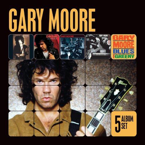 Gary Moore - VA - The Nostalgia Collection (Romantic Hits of 20 Centuries)Part2 - Zortam Music