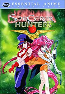 Sorcerer Hunters, Vol. 3: Essential Anime