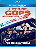 Let's Be Cops (Bilingual) [Blu-ray]