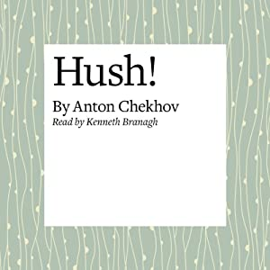 Hush! Audiobook