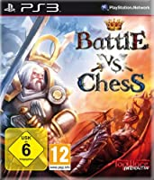 Battle vs Chess (PS3)