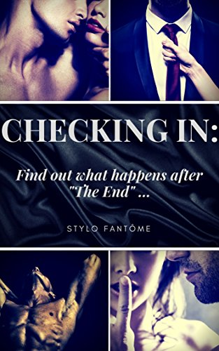 Checking In by [Fantome, Stylo]