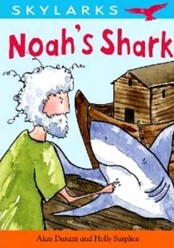 Noah's Shark (Skylarks) ebook