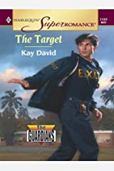 The Target (The Guardians (Superromance) Book 4) Kindle Edition