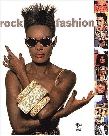 En ligne téléchargement gratuit Rock Fashion epub, pdf