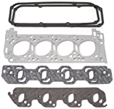 Edelbrock 7374 Head Gasket Set - Ford 351C
