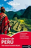img - for Lonely Planet Lo Mejor de Peru (Travel Guide) (Spanish Edition) book / textbook / text book