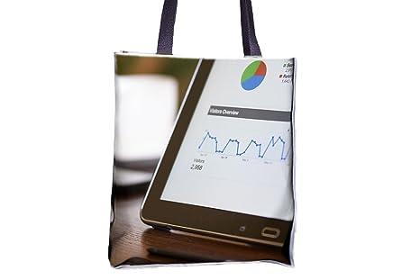 Marketing Digital, nuevas tecnologías Allover impresa bolsos ...