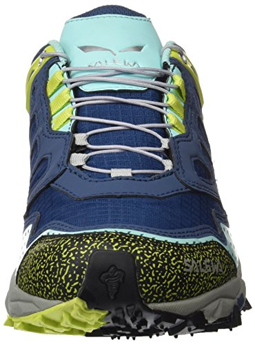 GTX Aruba Train Dark Denim Zapatillas WS de Mujer SALEWA Blue Senderismo Multicolor Ultra para qRtwUpqA7x