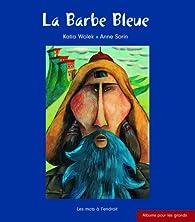 La Barbe Bleue par Wolek