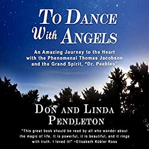 To Dance with Angels Audiobook