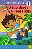 Diego Saves the Tree Frogs, , 1416915745
