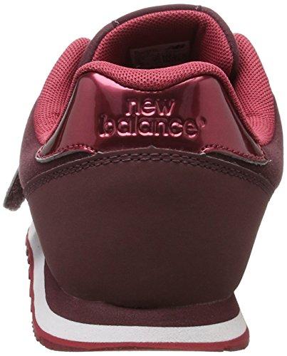 Dark Pink Baskets Mixte New Balance 373v1 Red Rose Bébé xnYaFgwqS