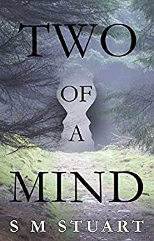 Two of a Mind by [Stuart, S M]