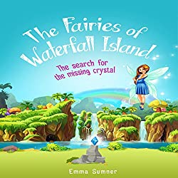 The Fairies of Waterfall Island