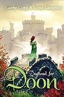 Destined For Doon (A Doon Novel) [Idioma