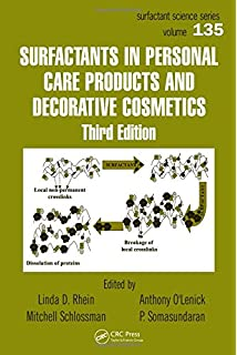 Harrys cosmeticology 8th edition 9780820603728 medicine health surfactants in personal care products and decorative cosmetics surfactant science fandeluxe Image collections