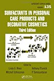 img - for Surfactants in Personal Care Products and Decorative Cosmetics, Third Edition (Surfactant Science) book / textbook / text book