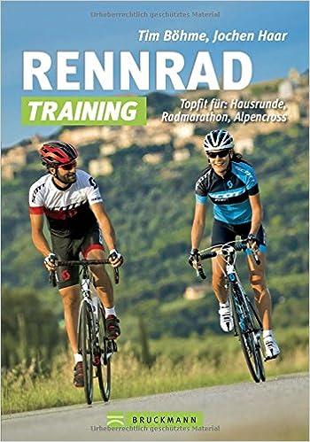 Rennrad Training