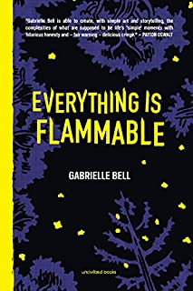 Book Cover: Everything is Flammable