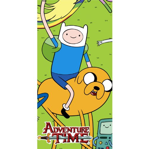 Adventure Time Party Favor Bags-8 pieces m7DkL