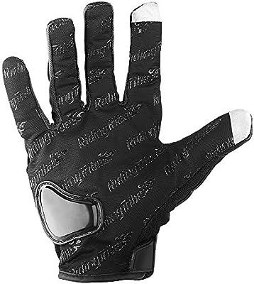 Guantes de invierno para motocicleta, guantes térmicos ...