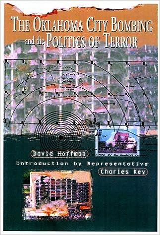 Book The Oklahoma City Bombing and the Politics of Terror