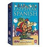 EazySpeak Spanish - Spanish Foreign Language (Level 1&2)