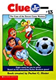 The Case of the Soccer Camp Mystery, Della Rowland, 0590137883