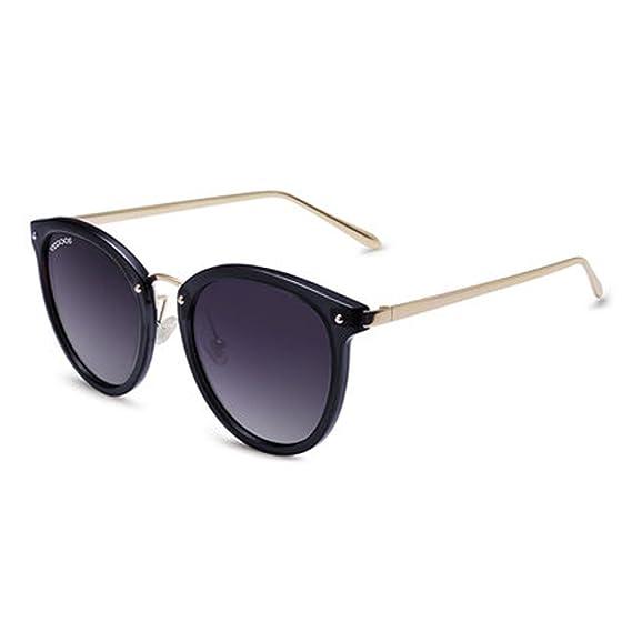 CH ZYTYJ ZY Gafas de sol de mujer Gafas de sol UV de mujer ...