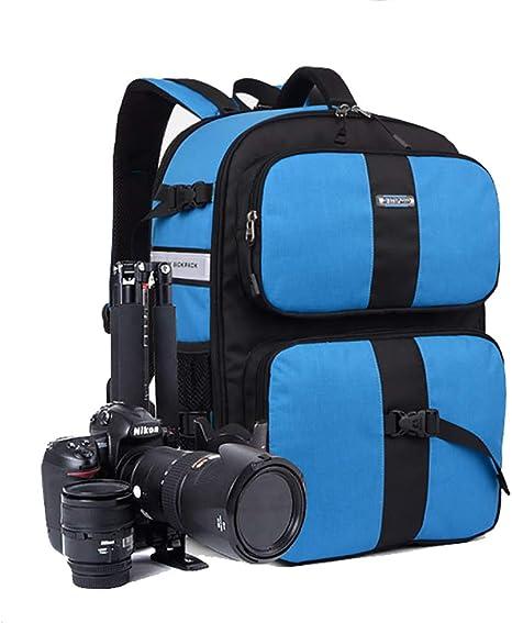 Mochila Impermeable multifunción para cámara fotográfica ...