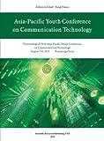 Asia-Pacific Youth Conference on Communication Technology 2010(APYCCT2010), Zheng Li, Luguo Zhang, Jianyu Wang, 1935068202