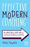 img - for Effective Modern Coaching: The Principles and Art of Successful Business Coaching book / textbook / text book