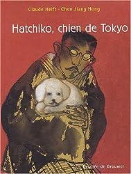 Hatchiko, chien de Tokyo